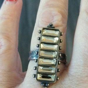 Chandelier ring